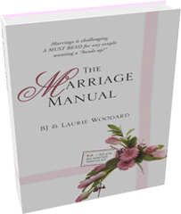The Marriage Manual - Special Amazon.com Book Launch Page